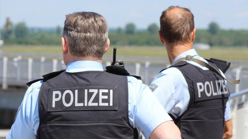 Greifen oft missbräuchlich auf Datenbanken zu: Polizisten.