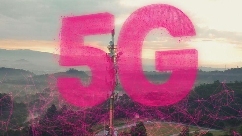 Telekom: 5G jetzt für 40 Millionen Menschen in Deutschland verfügbar › Macerkopf
