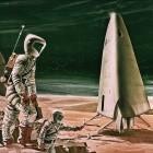Raumfahrt: Schimmelpilze als Strahlenschutz für außerirdische Habitate