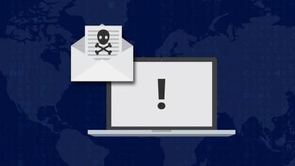 Malware: Emotet-Server gehackt - Golem.de