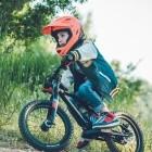 Grommy: Mondraker stellt elektrisches Laufrad für Kinder vor
