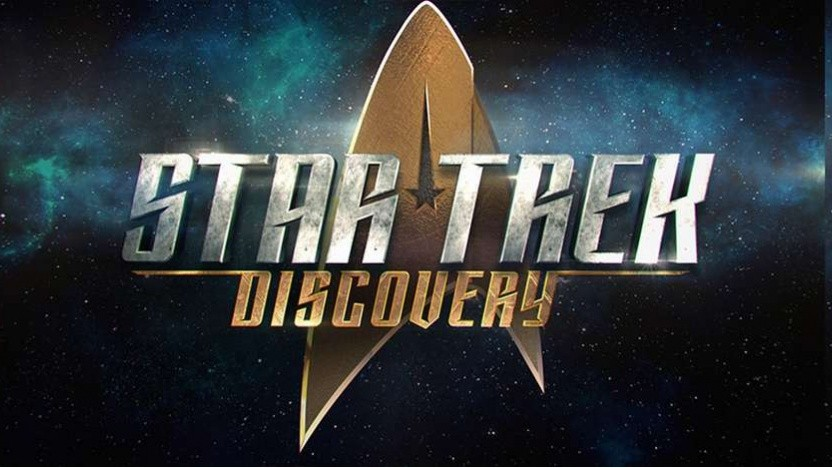 Star Trek Discovery kehrt zurück.