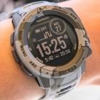 Garmin Instinct Solar im Test: Sportlich-sonniger Ausdauerläufer
