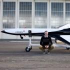 Dawn Mk-II Aurora: Dawn Aerospace stellt kleines Weltraumflugzeug vor