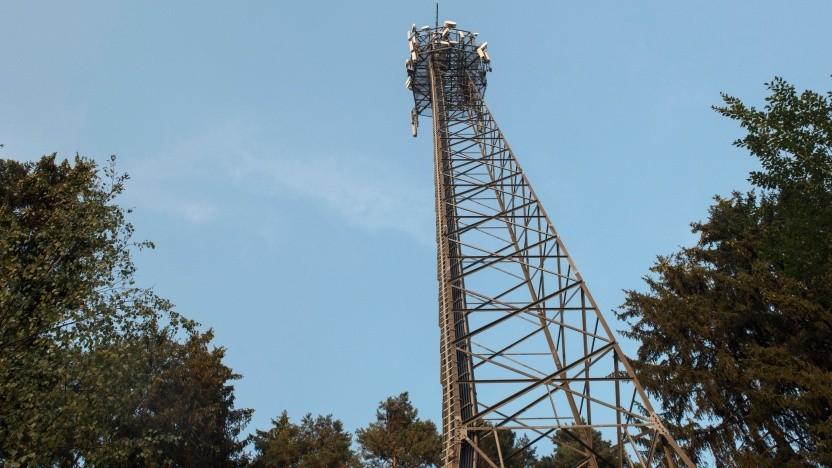 LTE von der Telekom