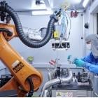 Staatliche Förderung: BMW erhält 60 Millionen Euro für Akkuforschung
