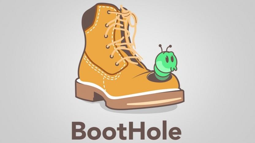 Die Boothole-Lücke betrifft zwar nur Grub, hat aber größere Auswirkungen.
