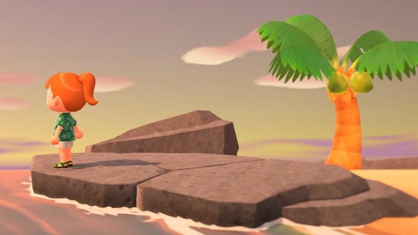 Artwork von Animal Crossing: New Horizons