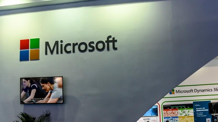 Microsoft ist künftig Sponsor von Blender.