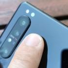 Android: Tap, Tap ermöglicht Eingaben über Smartphone-Rückseite