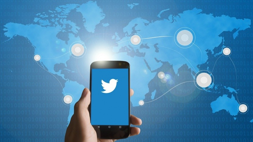 Twitter wurde per Telefon gehackt.