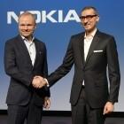 Quartalsbericht: Nokia erzielt trotz Lieferschwierigkeiten kleinen Gewinn