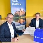 Mecklenburg-Vorpommern: Eine Stadt will schnell 5G-Standorte bieten