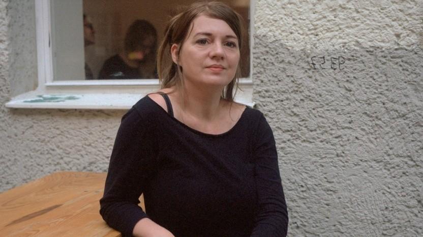 Stefanie Kegel ist UX-Designerin und macht sich viele Gedanken darüber, wie ein Produkt auf Nutzer wirkt.