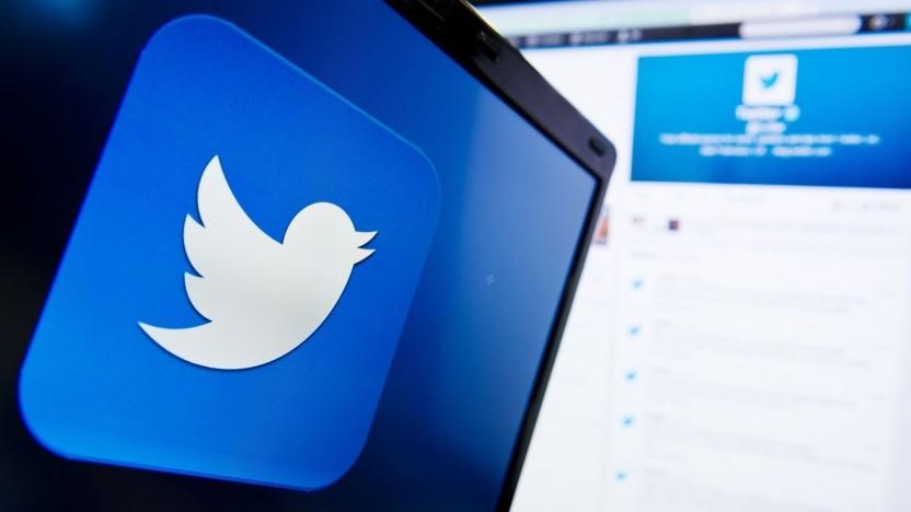 Microblogging-Dienst Twitter (Symbolbild): Angriffe wie der Twitter-Hack bleiben nicht anonym und ohne Konsequenzen.