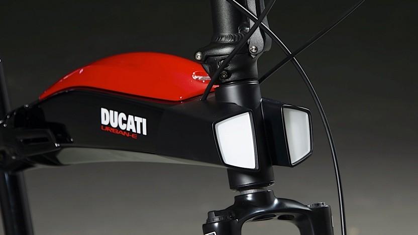 Ducati Urban-E