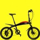 Motorrad-Hersteller auf Abwegen: Ducati stellt faltbare E-Bikes vor