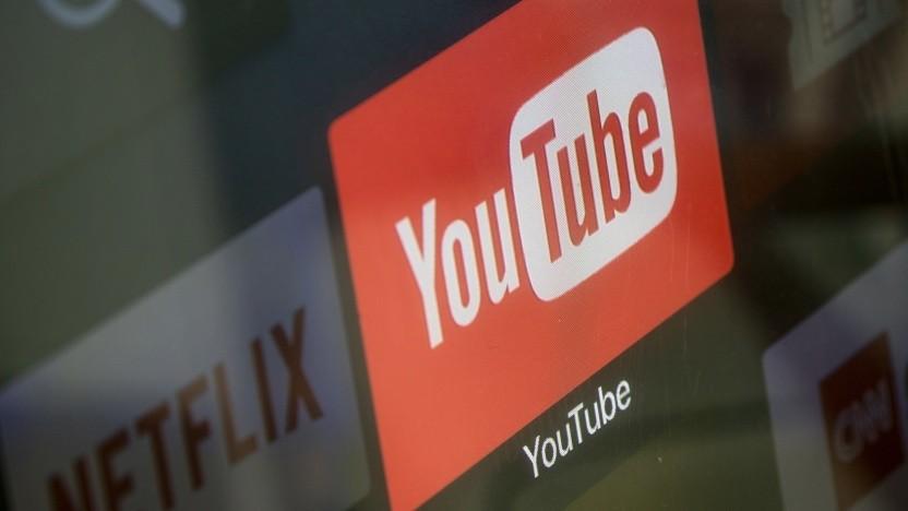 Dänische Musik wird auf Youtube derzeit offenbar in dem skandinavischen Land gesperrt.