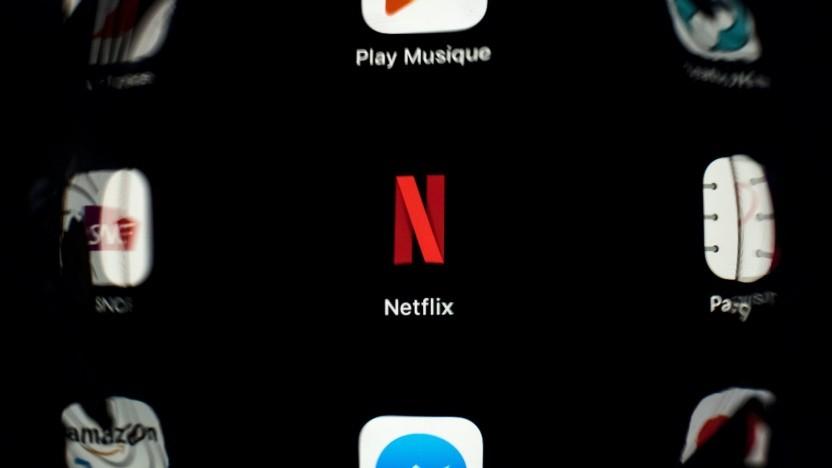 Netflix bekommt eine Option zum Ändern der Abspielgeschwindigkeit.