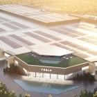 Grünheide: Bau von Tesla-Werk in unter einem Jahr könnte klappen