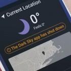 Wettervorhersage-App: Dark Sky für Android funktioniert nicht mehr