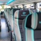 Fernbus: Roadjet mit zwei WLANs und Maskenerkennung gegen Flixbus