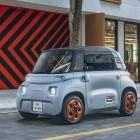 Elektro-Carsharing: Citroën Ami als Miet-Kleinstauto ab 16 Jahren