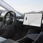 Oberlandesgericht: Tesla-Touchscreen kann zu Fahrverbot und Punkten führen