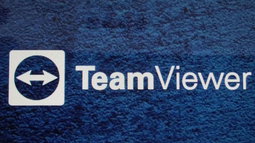 Teamviewer profitiert vom Homeoffice.