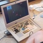 Bastelrechner: Crowpi 2 ist ein Raspberry-Pi-Labor im Notebookformat