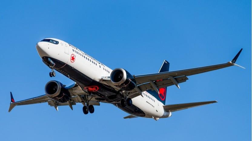 Boeing 737 Max: 45 Tage Einspruchsfrist