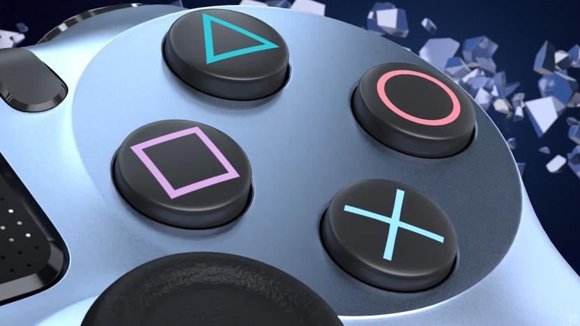 Artwork der Playstation 4