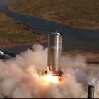 SpaceX: Starship SN-5 endlich geflogen