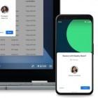 Google: Android bekommt lokale Sharing-Funktion