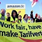 Bundesverfassungsgericht: Amazon muss Streikende und Verdi auf Betriebsgelände lassen