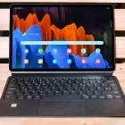 Galaxy Tab S7: Samsung bringt Top-Tablets ab 681 Euro