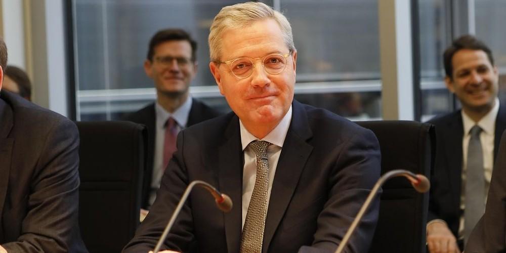 Norbert Röttgen: Kandidat für CDU-Vorsitz streut alternative Fakten zu 5G