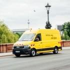 Elektromobilität: Förderung von E-Nutzfahrzeugen für Handwerker und KMUs