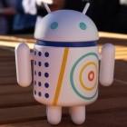 Google: Internes Dokument weist auf faltbares Pixel hin