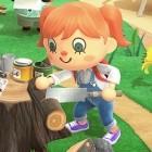 New Horizons: Animal Crossing versechsfacht Nintendo-Gewinn