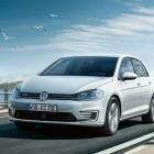 Auto-Abo: Weshare vermietet den E-Golf jetzt monatsweise