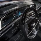 Mehr als 480 km Reichweite: Cadillac Lyriq mit 33-Zoll-Bildschirm enthüllt