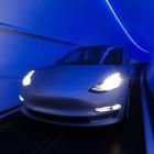 The Boring Company: Las Vegas genehmigt zweiten Tunnel