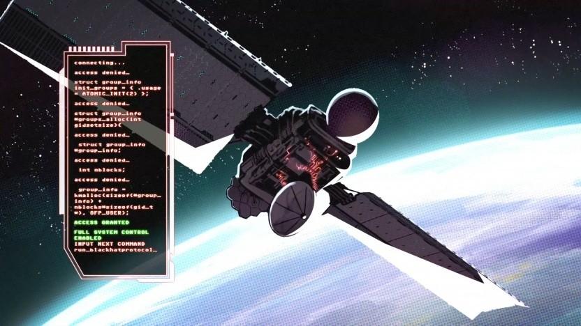 Wettbewerb Hack-a-Sat: Bewusstsein für das Thema Cybersicherheit in der Raumfahrt wecken