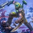Actionspiele: Suicide Squad und Addon für Doom Eternal angekündigt