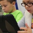 Corona: Gewerkschaft sieht Schulen schlecht digital ausgestattet