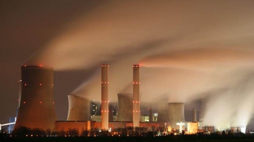 Kohlendioxid aus industriellen Prozessen soll zu Ethanol verarbeitet werden.