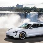 Over-the-Air nicht möglich: Porsche Taycan muss zum Update in die Werkstatt