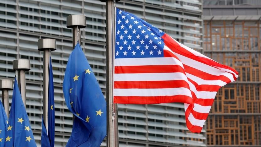Wieder einmal muss die EU mit den USA über den Datenschutz verhandeln.