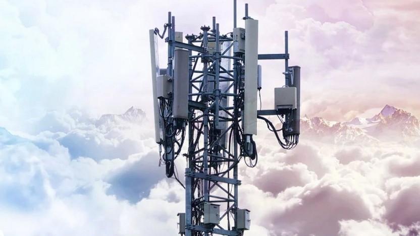 5G-Antenne von Comscope